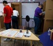 Por diversas razones, es posible que varias alcaldías cambien de mando en las elecciones generales de este próximo martes.