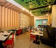 Abre nuevo espacio gastronómico en Miramar