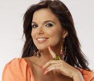 """Rashel Díaz queda fuera de """"Un nuevo día"""""""