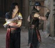 """Reseña: """"Mortal Kombat"""" traza el camino que sigue todo héroe"""