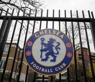 Chelsea ha estado en negociaciones con sus jugadores sobre reducciones de salarios que, de acuerdo con reportes, serían de alrededor de 10%. (AP / Kirsty Wigglesworth)