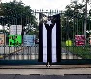 En la ONU: Puerto Rico en circunstancias escandalosas