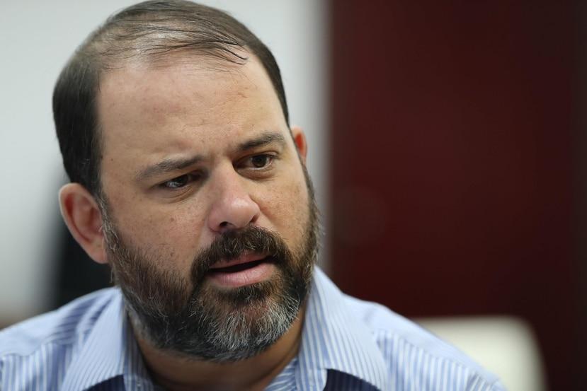 Elí Díaz Atienza. (GFR Media/Archivo)
