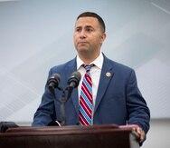 Darren Soto, congresista demócrata, respalda la nueva organización pro estadidad de Florida.