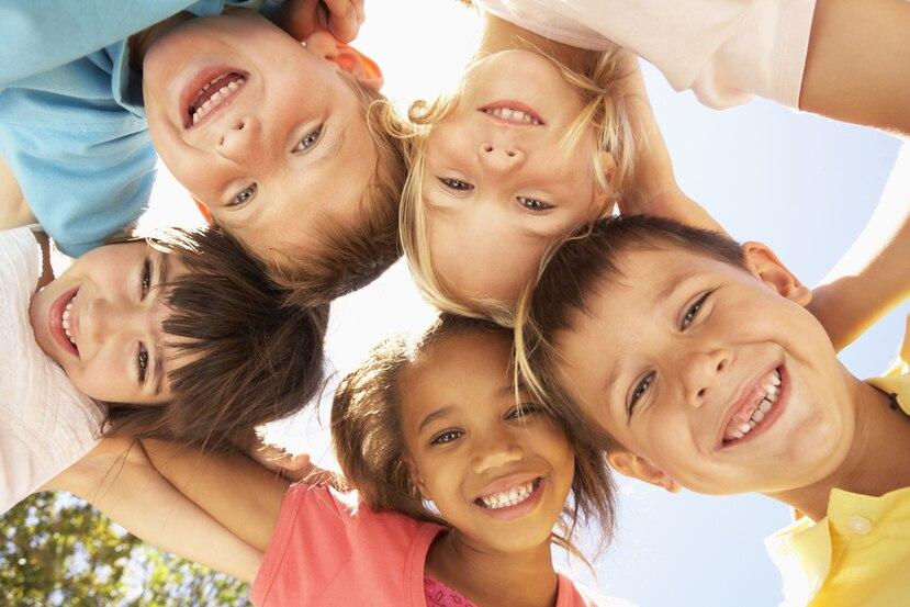 La libertad de expresión y reunión pacífica, son derechos que muchas veces se olvida que son para todo el mundo, incluyendo a los niños.