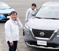 Los ingenieros de Nissan consiguieron una nueva perspectiva de los creadores de sonidos de videojuegos, mientras estos, se disfrutaron el proceso de diseñar sonido para nueva aplicación.