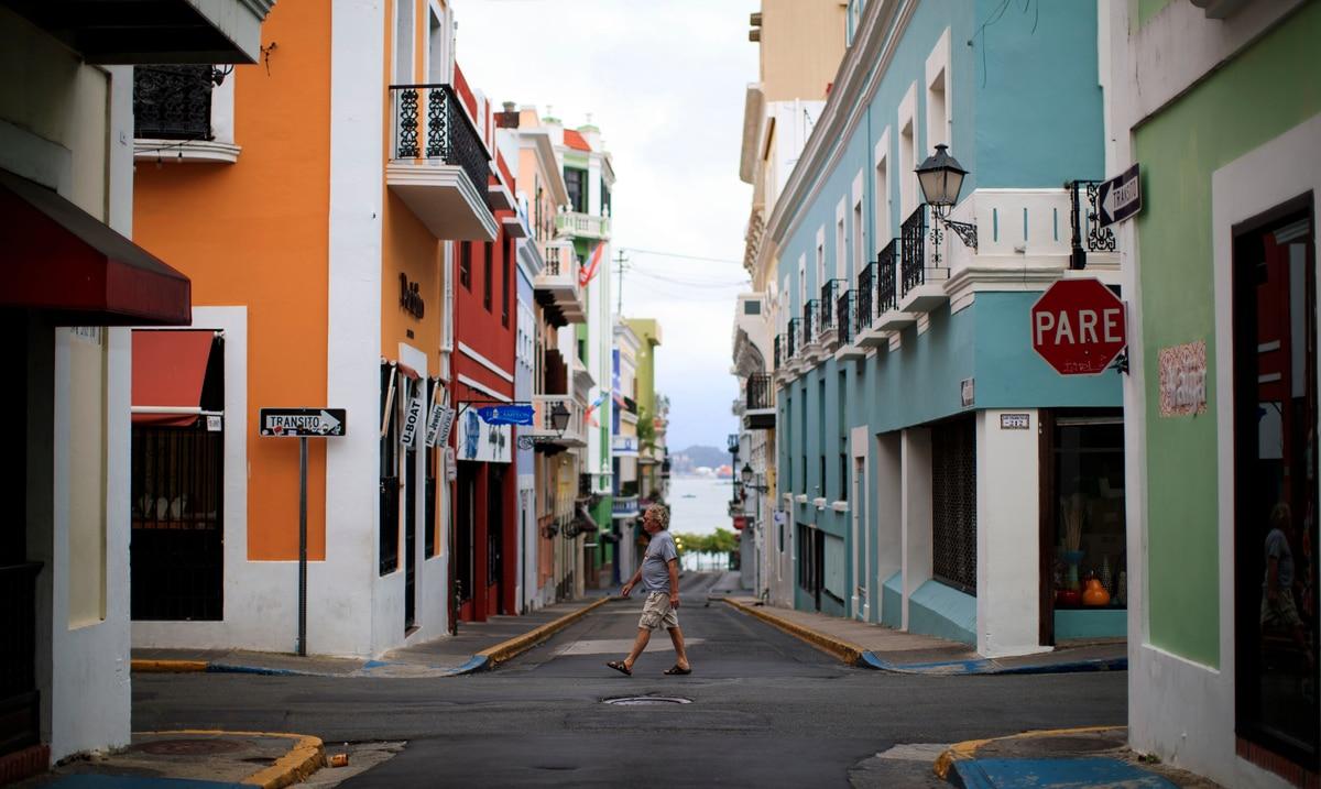 Junto al alcalde Miguel Romero, Jenniffer González presenta resolución para conmemorar el V Centenario de la ciudad de San Juan