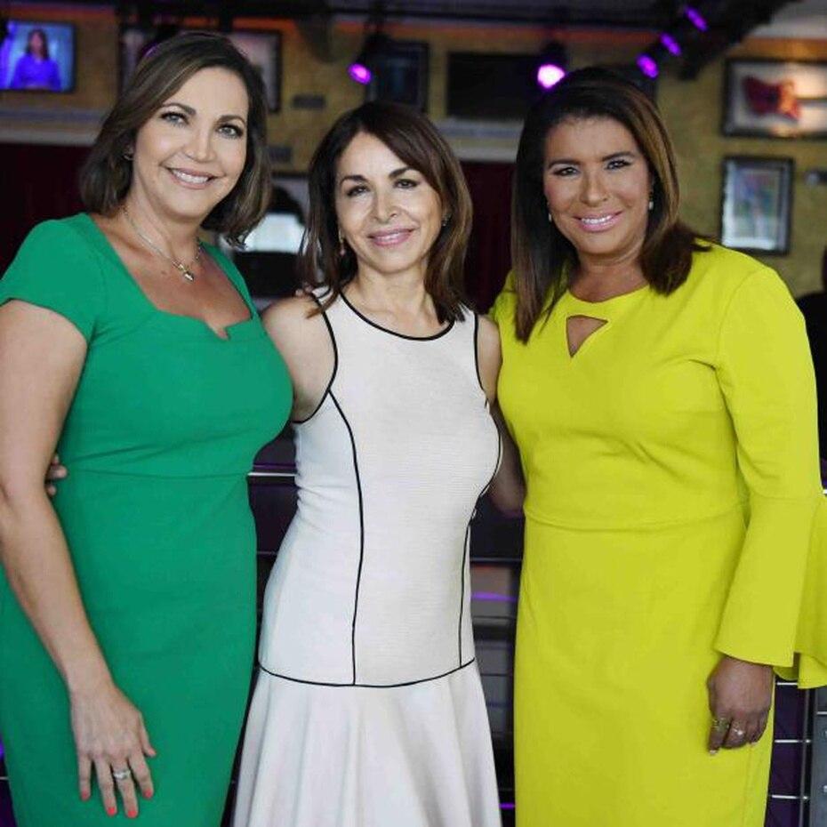 Junto a Yolanda Vélez Arcelay e Ivonne Solla ha participado de varias campañas en favor de la mujer y de concienciación sobre el cáncer.