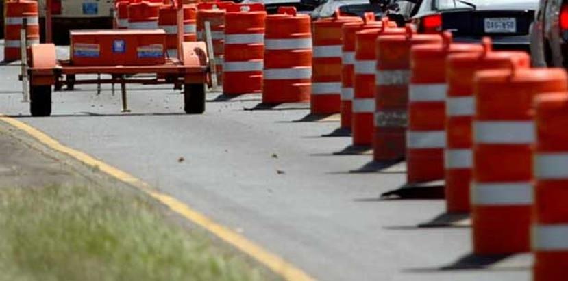 Estas tercera y cuarta fase incluye la construcción de una nueva rampa de acceso desde la marginal sur de la carretera PR-2, en dirección este, hacia la carretera PR-165, en dirección norte. (Archivo)