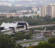 El desarrollo urbano de la Isla