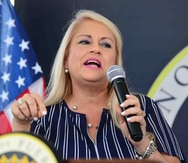 Wanda Vázquez nombrará a alguien para Estado que no venga de estructuras políticas