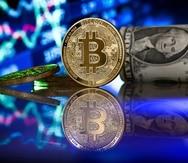 El mes de mayo del año en curso ha sido nefasto tanto para Bitcoin como para muchas otras criptomonedas, y en el caso específico de Bitcoin, en tan solo dos semanas llegó a perder más del 30 por ciento de su valor.