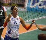 Gran juego de Neira Ortiz ayuda a su equipo a ganar la Copa de Hungría