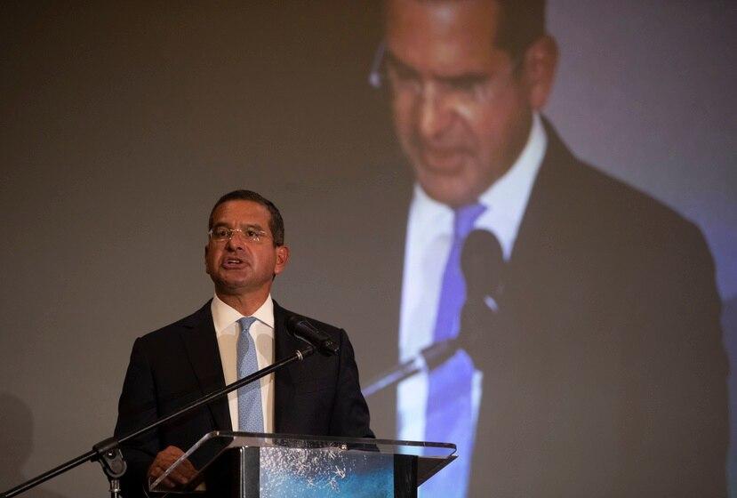 El gobernador de Puerto Rico, Pedro R. Pierluisi, hizo el anuncio durante su intervención como orador en la conferencia Blue Tide Caribbean Summit.