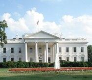 El Movimiento de Acción Puertorriqueña dijo haber enviado sus propuestas a la Casa Blanca.