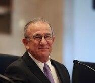 Manuel Cidre, secretario designado de Desarrollo Económico.