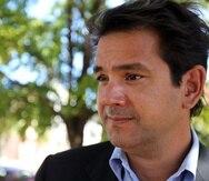 Roberto Prats, exsenador del PPD.