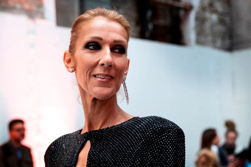 """La cantante canadiense Céline Dion ganó un Oscar por la canción """"My Heart Will Go On"""" de la película """"Titanic""""."""