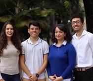 Crean el primer capítulo estudiantil de ciencias nucleares en Puerto Rico