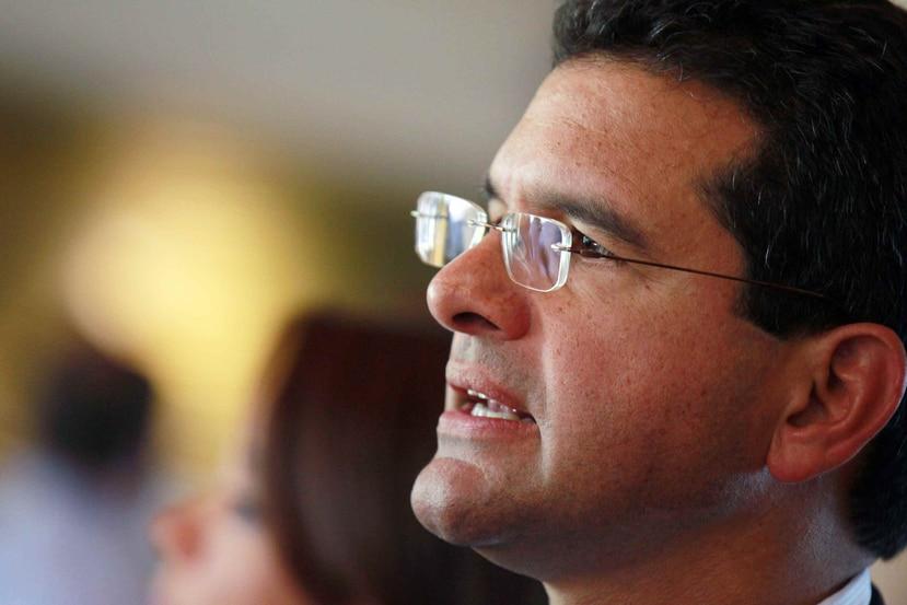 Pierluisi aspiró a la gobernación en el 2016 y perdió las primarias del PNP contra Rosselló Nevares. (GFR Media)