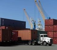 El mercado de transporte marítimo en la isla está dominado principalmente por dos compañías; Crowley y Tote Maritime.
