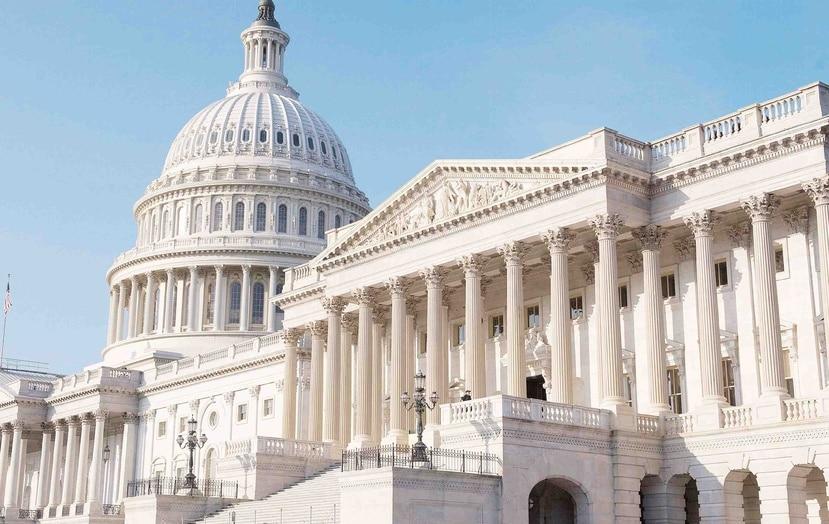 Si la Cámara  logra echar hacia delante alguna propuesta, aún quedará el reto de lograr un acuerdo en el Senado estadounidense. (EFE)