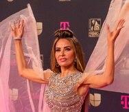 La artista presentará durante la gala un número musical en el que celebrará su exitosa carrera.