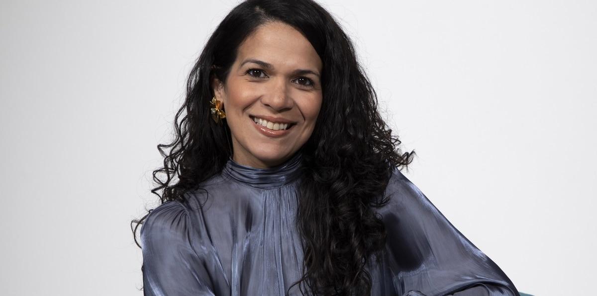 Ana Teresa Toro: Cuestión de fe