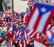 Por segundo año consecutivo, el Desfile Puertorriqueño será un evento virtual.
