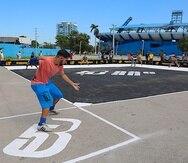 """Cuba realizó un lanzamiento oficial del """"Baseball Five"""" hace poco más de tres años en su territorio, con la colaboración y participación de la Confederación Mundial de Béisbol y Sóftbol (WBSC)."""