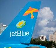 Esta nueva ruta le permite a JetBlue la oportunidad de generar ingresos y volver a poner en servicio aeronaves que de otra manera estarían inactivas.