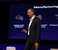 Michel Putnik recalcó que negocios de todo tamaño pueden beneficiarse de las soluciones digitales que ofrece AWS.