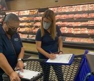 La orden de congelación de precios ha servido, según el asesor económico del DACO, para controlar la escalada de precios. Pese a ello, la agencia continúa inspeccionando y multando a supermercados y colmados que violan la orden.