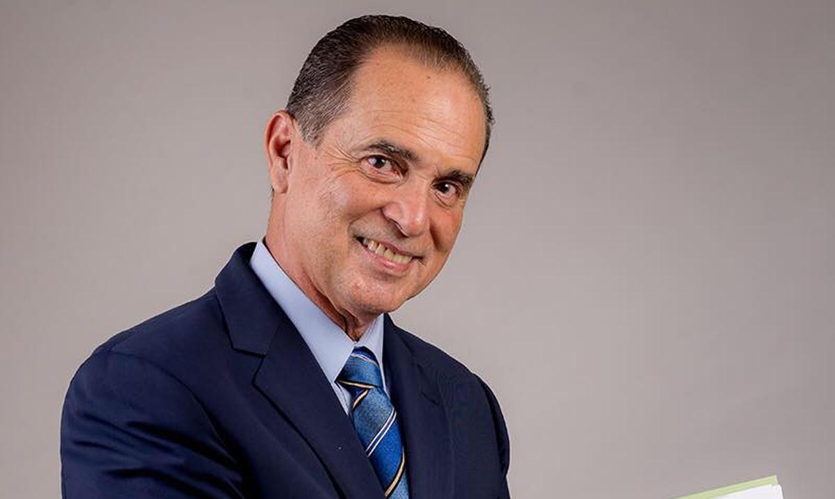 Fallece Frank Suárez, creador del programa para perder peso NaturalSlim