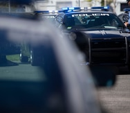 La Policía busca dos individuos tras persecusión entre Mayagüez y Cabo Rojo