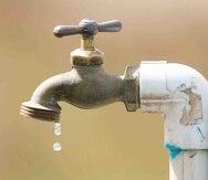 Al restablecerse el servicio, se recomienda hervir el agua por un periodo de tres minutos antes de su consumo. (GFR Media)
