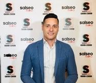 El joven ingeniero y fanático de la salsa Jahsiel Méndez es el creador del hub Salseo Radio.