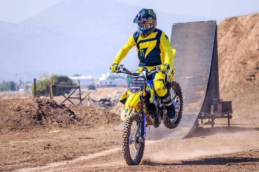 En el Xtreme Motor Circus se podrán disfrutar las maniobras de expertos motociclistas.