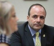 El nombramiento de Elmer Román logra avances entre los representantes
