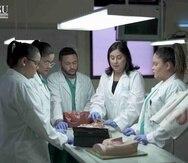 Ponce Health Sciences University entrena a los enfermeros del futuro