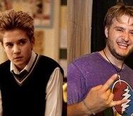 """Kevin Clark tenía 13 años cuando interpretó al baterista Freddy """"Spazzy McGee"""" en la película que estrenó en 2003."""