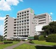 El hospital  Menonita en Caguas es una de las principales instalaciones de la red, donde se ofrecen tratamientos médicos y quirúrgicos para adultos y niños. (Suministrada)