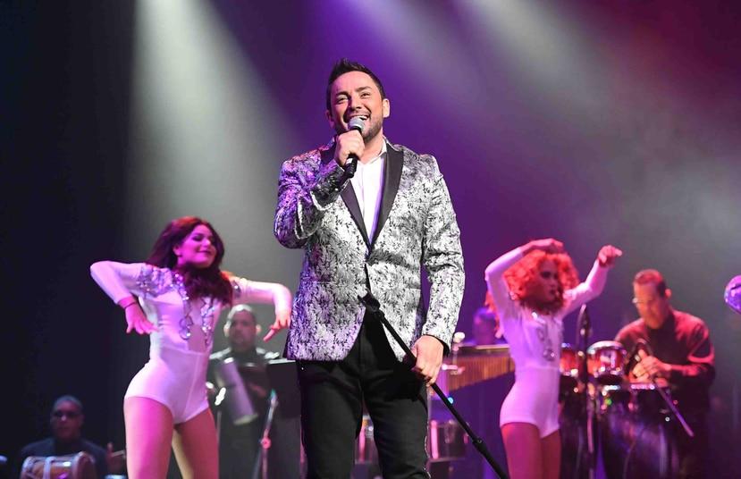 En el 2015, el cantante impactó una patrulla de la policía en Santurce al manejar ebrio.