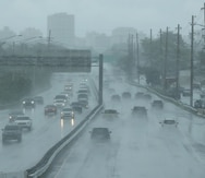 Meteorología alerta de fuertes tronadas que pasarán esta tarde sobre el norte y la zona metro de la isla