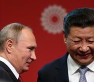 Washington, Moscú y Beijing: ¿hacia un nuevo orden mundial?