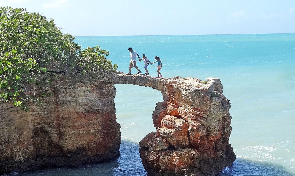 Los nueve lugares más populares de la isla en las redes sociales - El Nuevo  Día