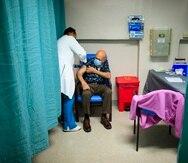 Es el cambio de política más reciente por parte del gobierno en una semana de nuevas gestiones para mitigar al coronavirus.
