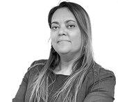 Mabel M. Figueroa Pérez