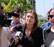 Julia Keleher y coacusados solicitan desestimación de cargos de corrupción