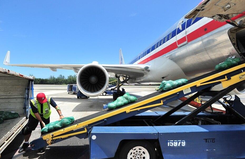 La aerolínea no redujo las frecuencias de sus vuelos en 2020, aunque la pandemia de COVID-19 provocó una merma en tráfico de pasajeros.